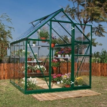 Harmony Greenhouse 6X6
