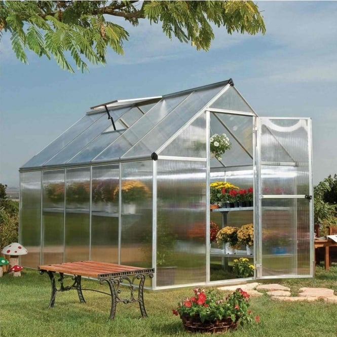 Palram Mythos Greenhouse 6X10