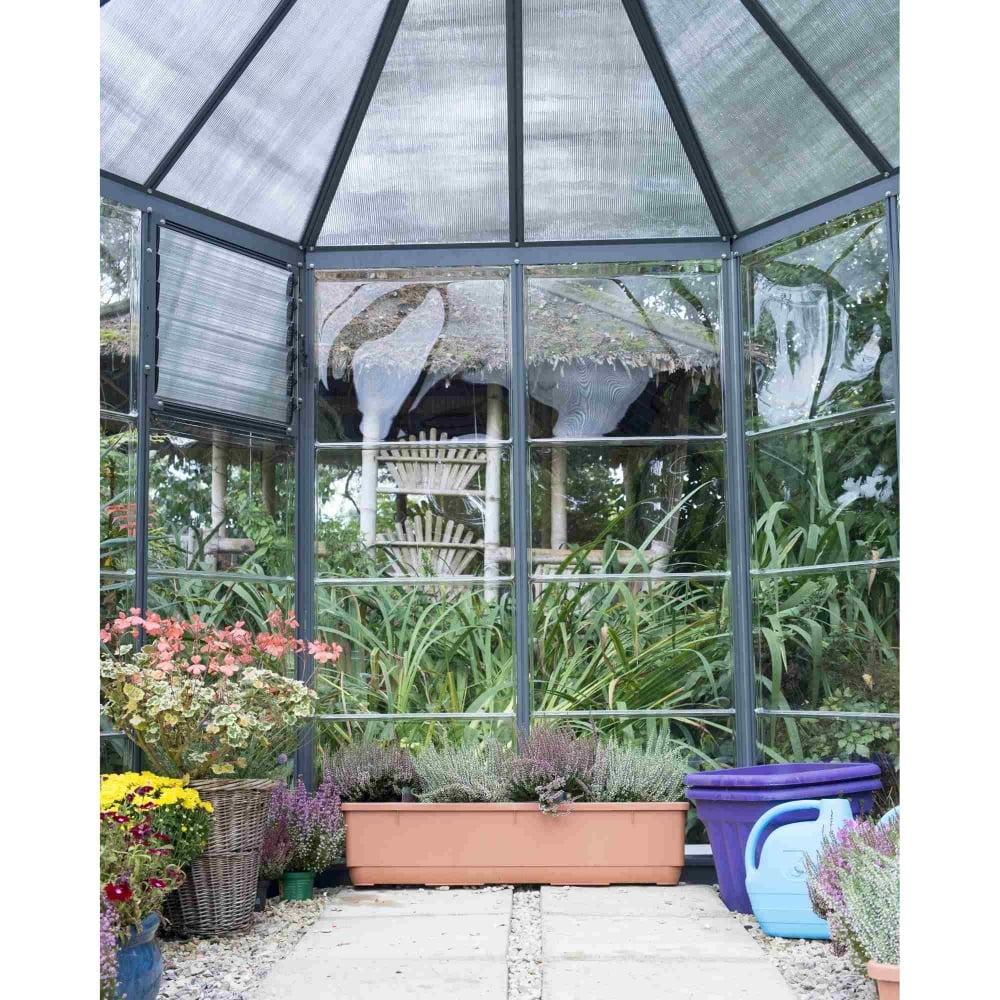 oasis hexagonal greenhouse - Palram Greenhouse