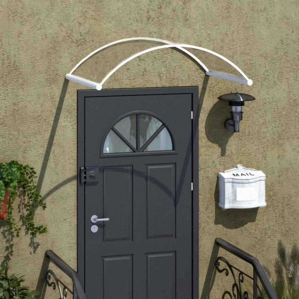 Orion Door Canopy & Palram Orion Door Canopy | Garden Street