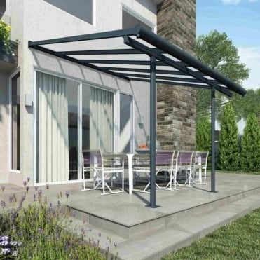 Quality Canopies And Awnings From Garden Street