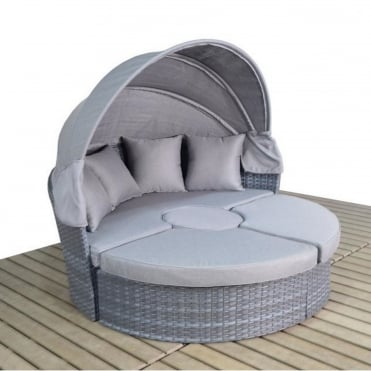 Platinum Large Daybed