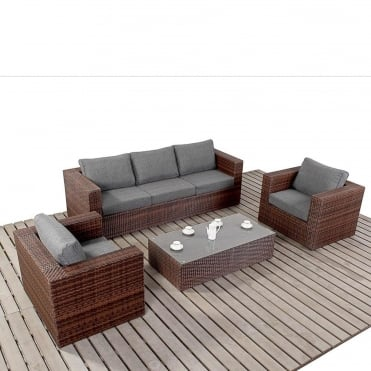 Prestige Large Sofa Set