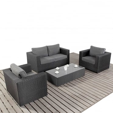 Prestige Small Sofa Set
