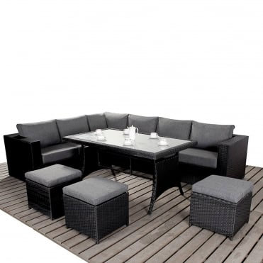 Prestige Table Corner Set