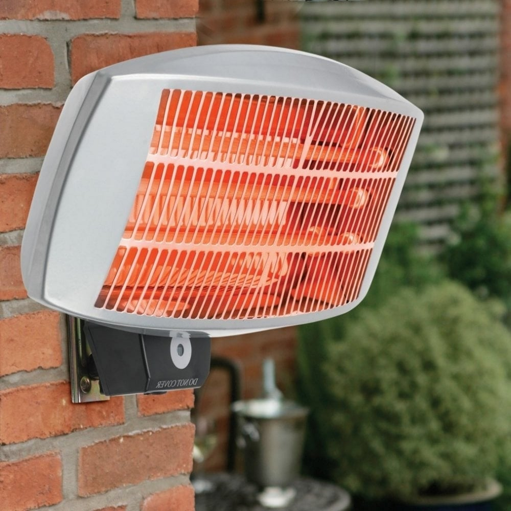 Electric Patio Heater Reviews Uk GLF Home Pros  Electric Patio Heater