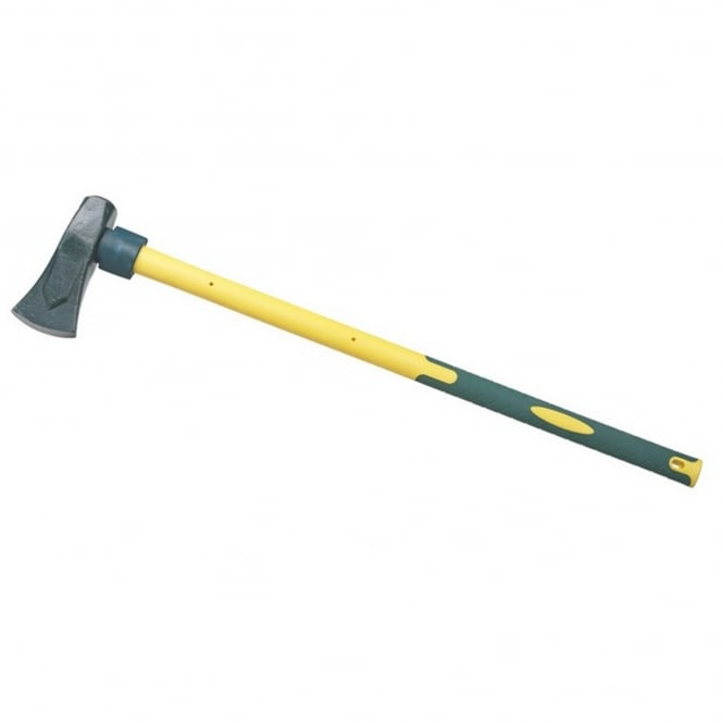 Bulldog Premier Log Splitting Axe 6lb