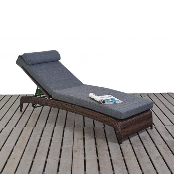 Port Royal Prestige Lounger