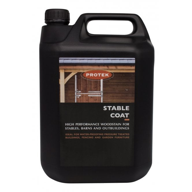 Protek Stable Coat