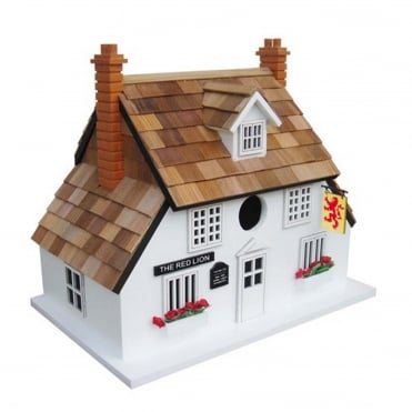 Red Lion Inn Birdhouse
