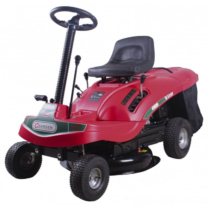 Q Garden Ride-On Mower