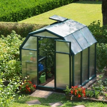 EcoGrow Greenhouse 6X6
