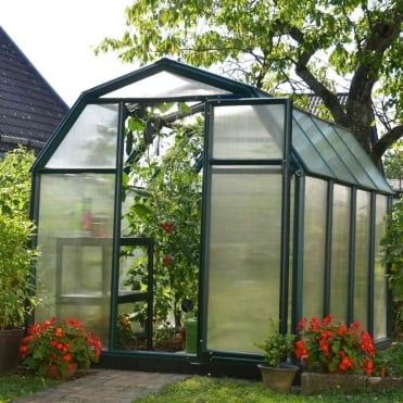 EcoGrow Greenhouse 6X8