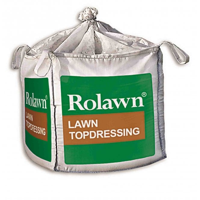 Rolawn Lawn Top Dressing - 0.73m³ Bulk Bag