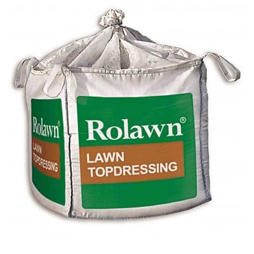 Lawn Top Dressing - 0.73m³ Bulk Bag
