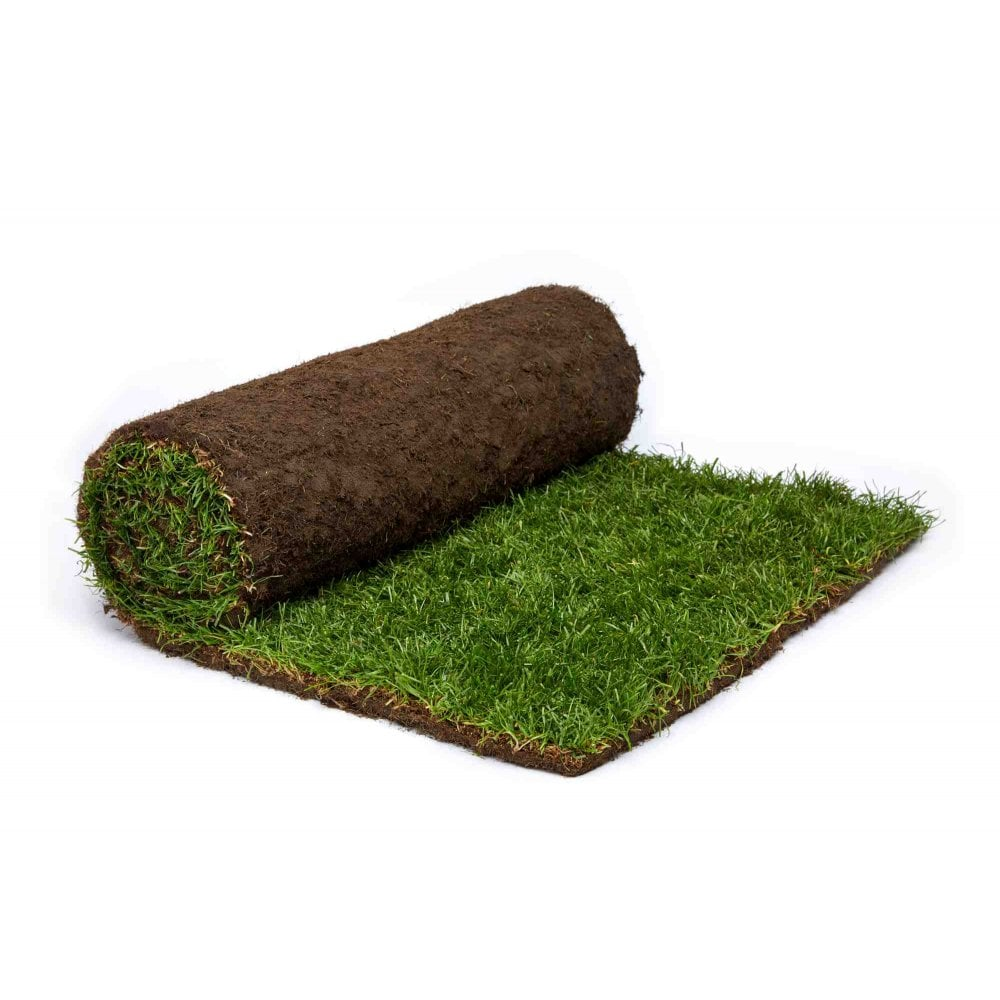 Landscaping Grass Roll : Rolawn medallion? turf m? roll choose your amount garden street