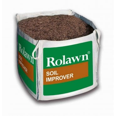 Soil Improver - 1m³ Bulk Bag