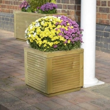 Ellesmere Square Planter