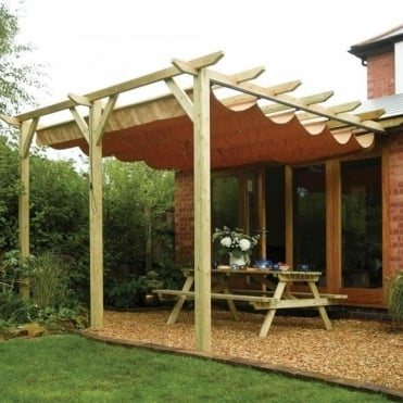 & Wooden Canopies u0026 Awnings