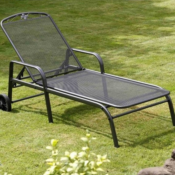 Royal Garden Savoy Thermosint® Sunlounger