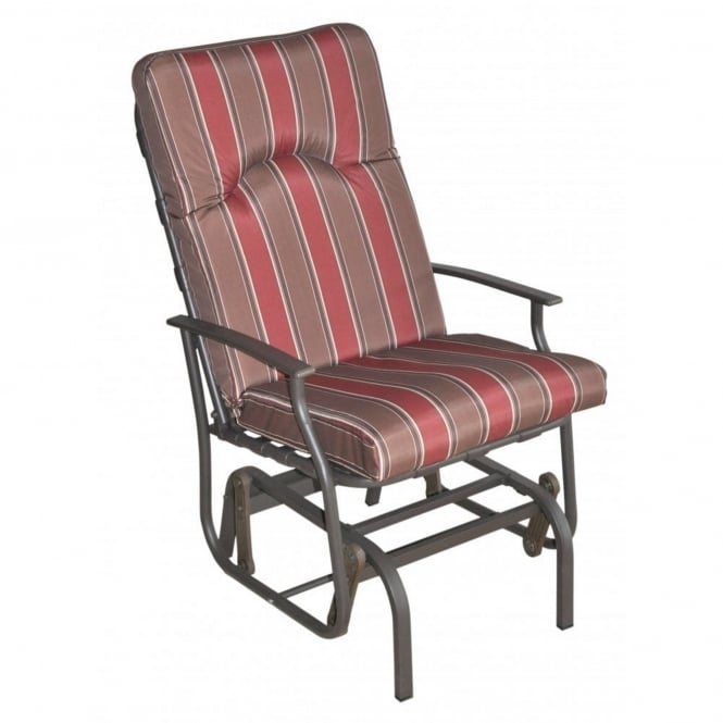 Royalcraft Amalfi Padded Single Glider Chair