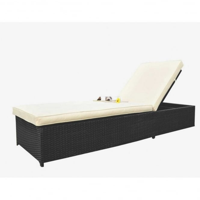 Royalcraft Cannes Sunlounger