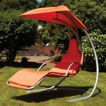 Helicopter Swing Chair