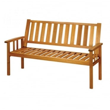 Homestead 3 Seater Bench