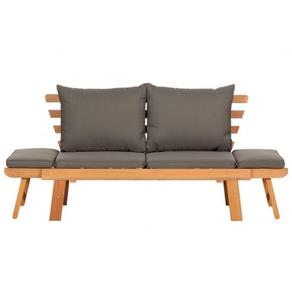 Manhattan Sun Lounger Bench