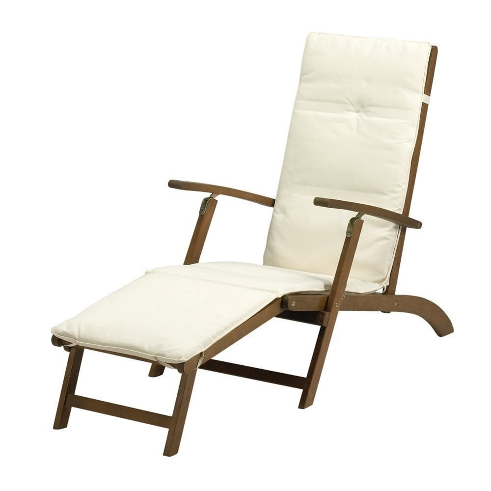 royalcraft napoli steamer chair garden street