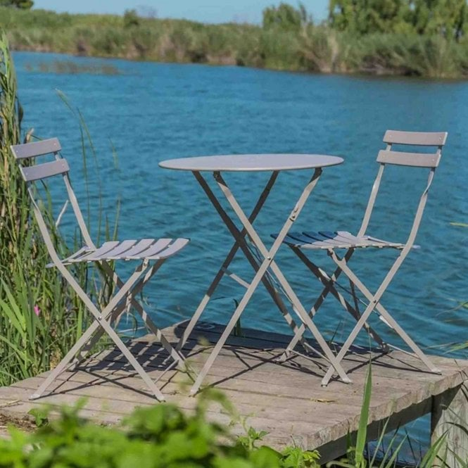 Royalcraft Padstow Folding Bistro Set