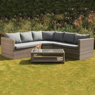 Wentworth Corner Sofa Set