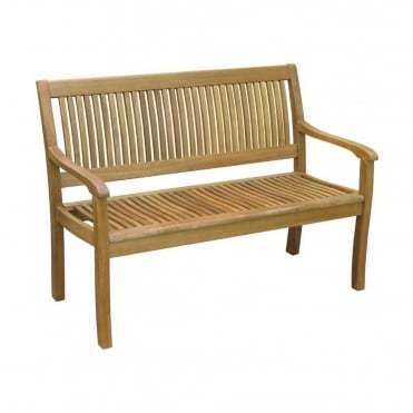 Windsor 2 Seater Bench