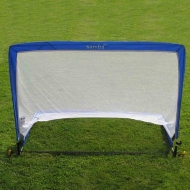 Elite Square Pop Up Goals 4ft - Pair
