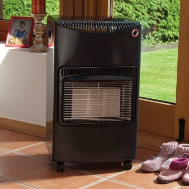 Seasons Warmth 4.2kW Cabinet Heater