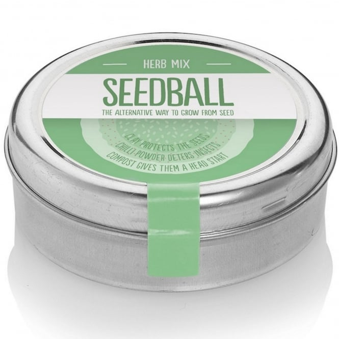 Seedball Herb Mix Seeds
