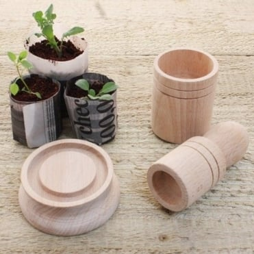 Seedling Paper Pot Maker