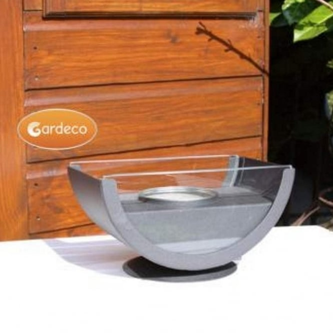 Gardeco Semi Circle Gel Burner
