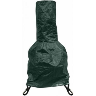 Shaped Chimenea Cover Medium