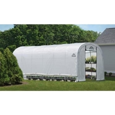 Heavy Duty Greenhouse 12X24