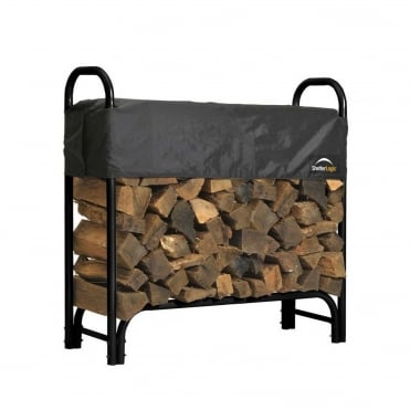 Small Log Rack