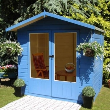 Avance Summerhouse