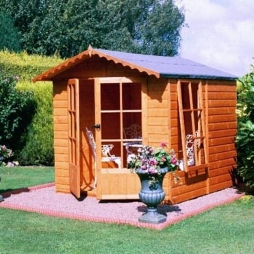 Buckingham Summerhouse