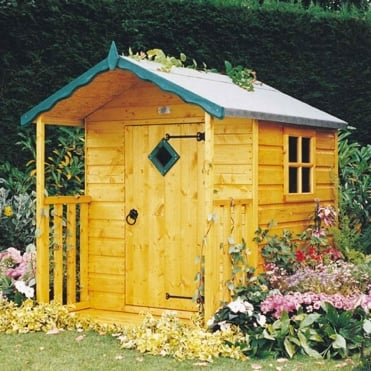 Hide Playhouse