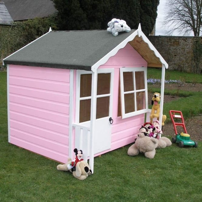 Shire Kitty Playhouse