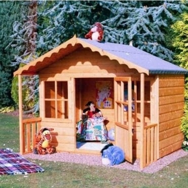Pixie Playhouse