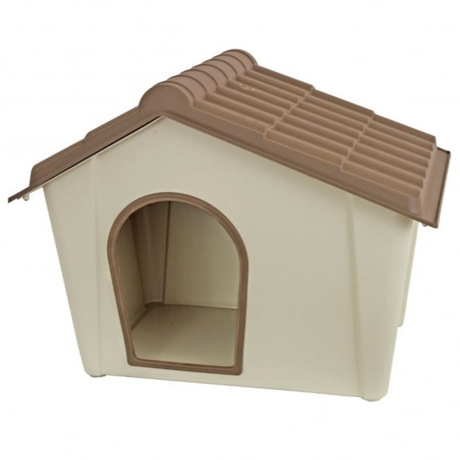 Shire Plastic Dog Kennel