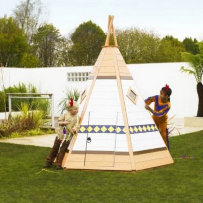 Shire Wigwam Playhouse