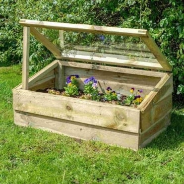Single Cold Frame