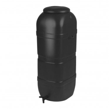 Slimline Space Saver Water Butt 100 Litres